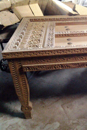 Tanzanian furniture for sale