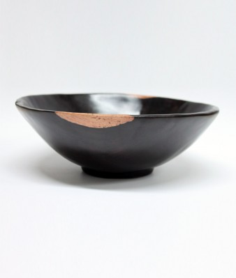Large Ebony Bowl