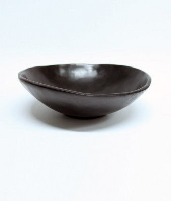 Small Ebony Bowl